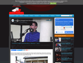 ponidzie.tv screenshot