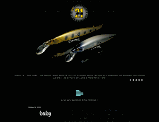 pontoon-21.com screenshot