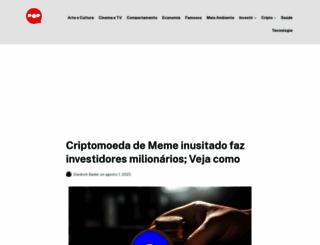 pop.com.br screenshot