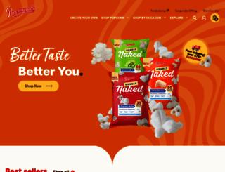 popcornopolis.com screenshot