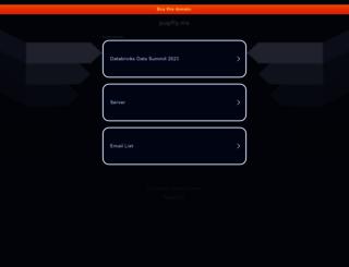 popfly.ms screenshot