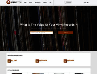 The best online tools for record collectors - The Vinyl ...