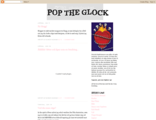 poptheglock.blogspot.fr screenshot