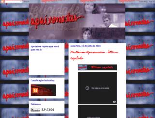 pordentrodatvglobo.blogspot.com screenshot