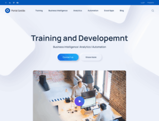 portal-gestao.com screenshot