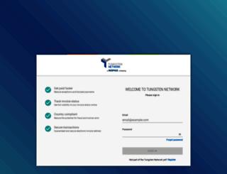 portal.ob10.com screenshot