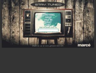 portal01.thebeamteam.com screenshot
