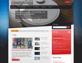 portal24h.pl screenshot
