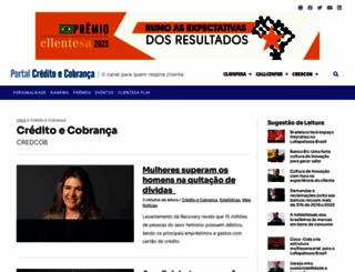 portalcreditoecobranca.com.br screenshot