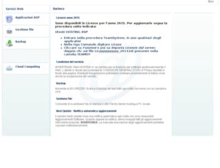 portale.familyofficepoint.it screenshot
