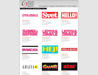 portali.rs screenshot