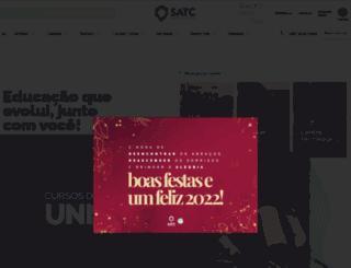 portalsatc.com screenshot