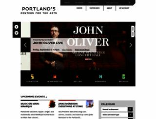 portland5.com screenshot