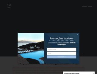 portogalosuite.com.br screenshot