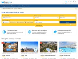 portugalia.com.pl screenshot