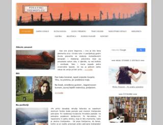 posavski-vremeplov.com screenshot