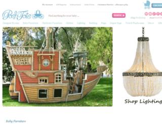 poshcravings.com screenshot
