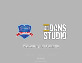 postema.nl screenshot