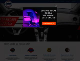 potecar.com.br screenshot