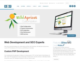 potte.com screenshot