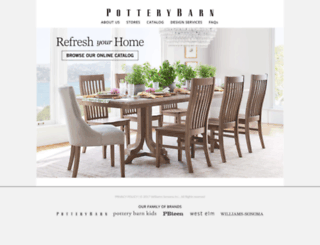 potterybarn.me screenshot