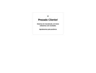 pousadacasamia.com.br screenshot