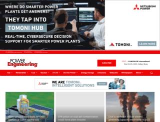 power-eng.com screenshot