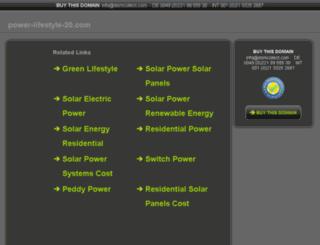 power-lifestyle-20.com screenshot
