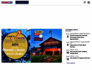 power965.com screenshot