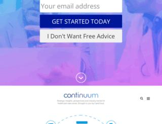 poweryourpractice.com screenshot