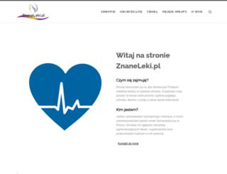 pozaszkolne.pl screenshot