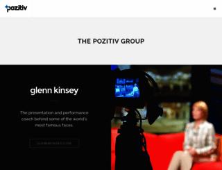 pozitiv.com screenshot