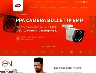 ppa.com.br screenshot
