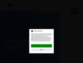 ppwh.org.uk screenshot