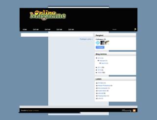 prabelism.blogspot.com screenshot