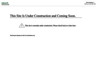 practiceground.org screenshot