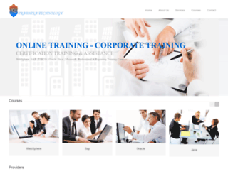 pradhikatechnology.com screenshot
