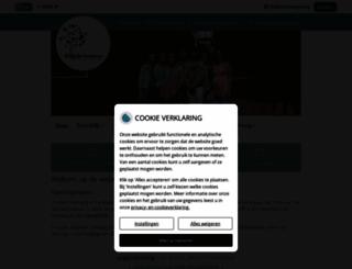 praktijkparklaan.nl screenshot