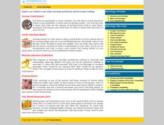 pramodsharma.com screenshot