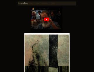 prasadam.nl screenshot
