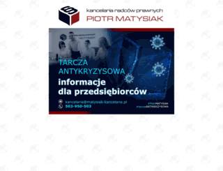 prawnik24.pl screenshot