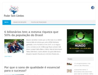 prefeituradeaguiabranca.com.br screenshot
