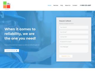 preminfotech.com screenshot