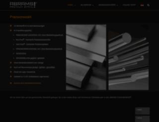 premium-stahl.de screenshot
