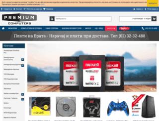 premium.com.mk screenshot