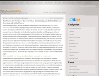 prendsmaplace.com screenshot