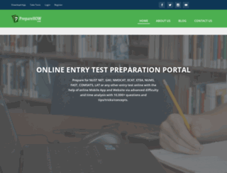 preparehow.com screenshot