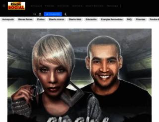 presentaciones-powerpoint.com screenshot