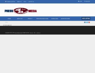 press-media.org screenshot