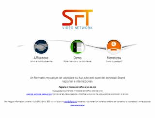 presscomm.it screenshot